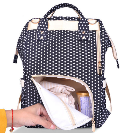 Mommy Backpack Multi Functional Baby