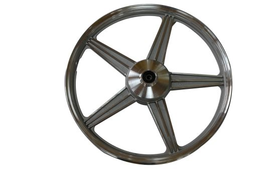 Top Quality Motorcycle Parts Motorcycle Aluminum Wheel for Cg125