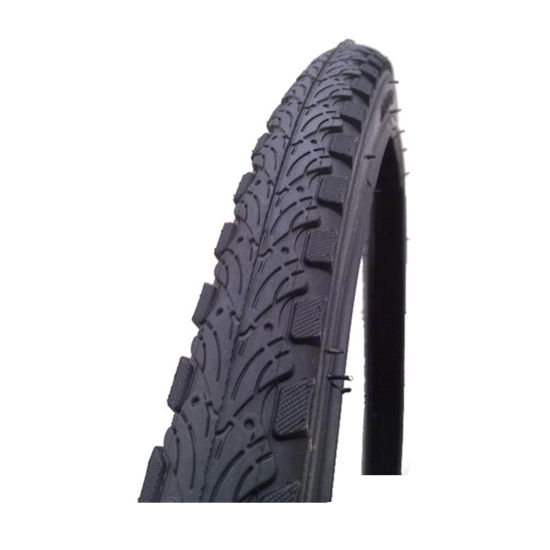 Bicycle Parts Nutural Rubber Bike Tire (26*1.75)