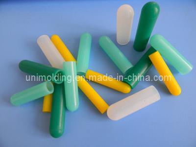 Super Silicone Masking Cap/Customized Silicone Cap/Bright-Colored Silicone Cap