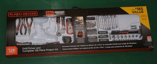 Plastic PVC Packaging or Tools