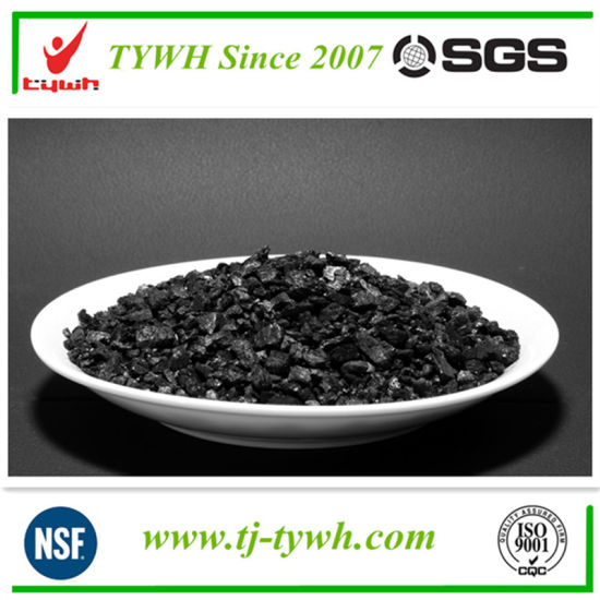 Activated Carbon Wholesalers for Decoloration 1000 Iodine Value pictures & photos