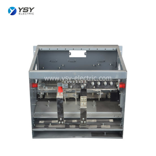 Precision Sheet Metal Fabrication Server Chassis Stamping Frame