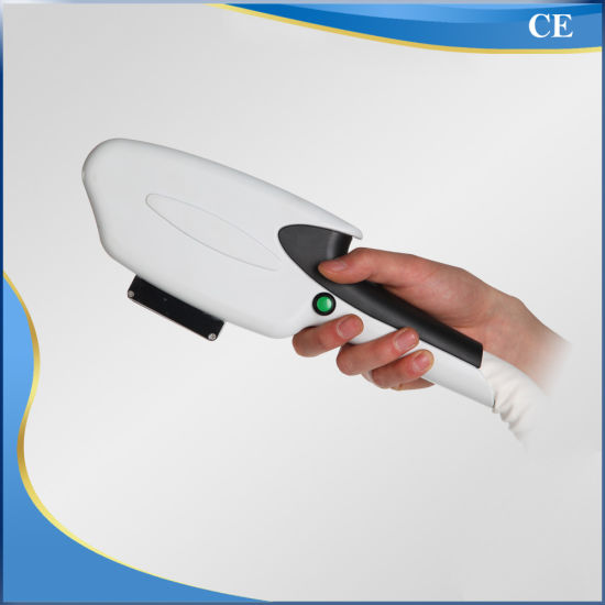 Portable Elight Hair Removal Machine pictures & photos