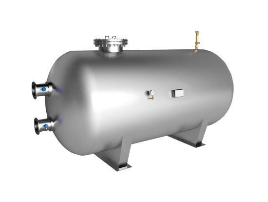 Tes (thermal energy storage) Tank - China IDC Backup Cold Energy Storage,  Buffer Tank | Made-in-China.com