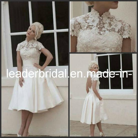 Bridel Dresses Knee Length