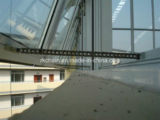 Stainless Steel Side Bow Roller Chain (60SB) pictures & photos