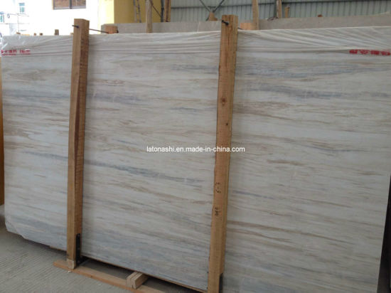 Multicolor Wood Marble for Floor and Wall pictures & photos