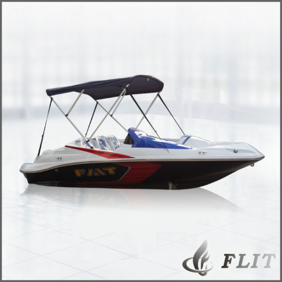 Factory Promotion Wholesale Powerful High Speed Boat