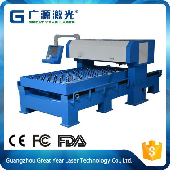 China Scrapbooking Platen Die Cutting Machine For Plywood Die Board