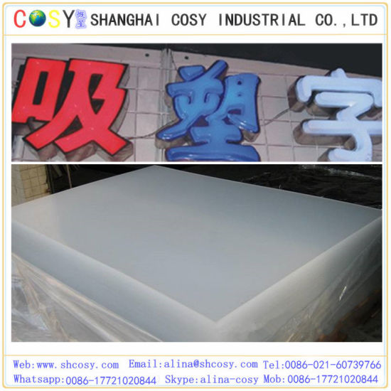 China Cast Acrylic Supplier Clear and Colored Acrylic Sheet - China ...