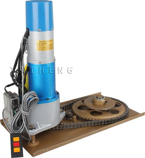 Best Seller DC 600kg Rolling Door Motor with Remote Control