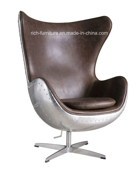 Modern Classic Leisure Chair Replica Egg Chair