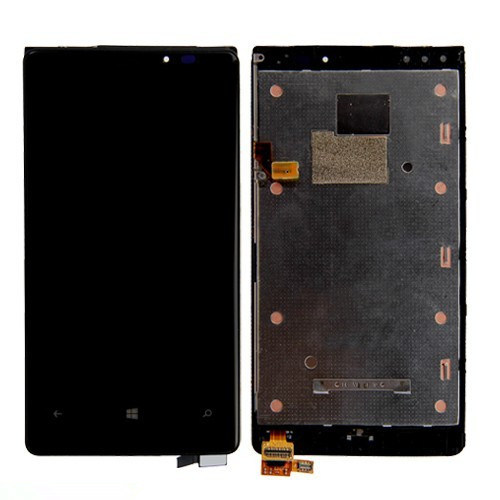Original LCD Touch Screen Digitizer for Nokia Lumia 920 Replacement
