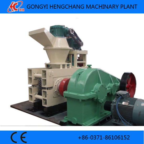 Energy-Saving Force Feeding Briquette Machine for Sale pictures & photos