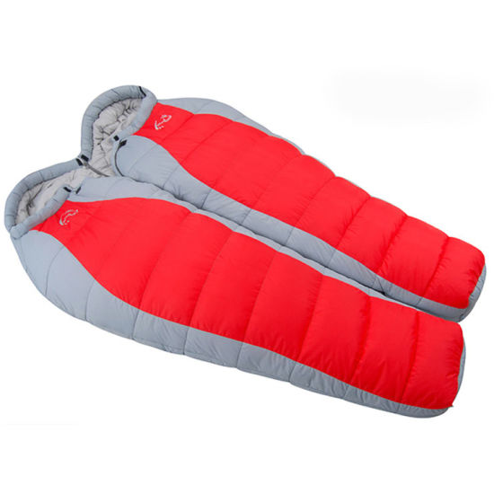 Top Quality OEM Polyester Sleeping Bag pictures & photos