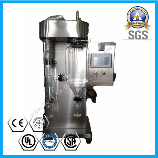 Small Lab Spray Dryer/Mini Spray Drying Machine for University pictures & photos