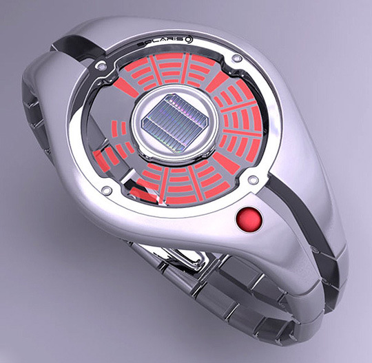 2020 New Products Waterproof Solar Watch pictures & photos