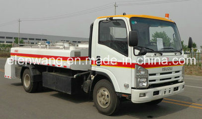 Airport Aircraft Lavatory Service Truck Water Cart
