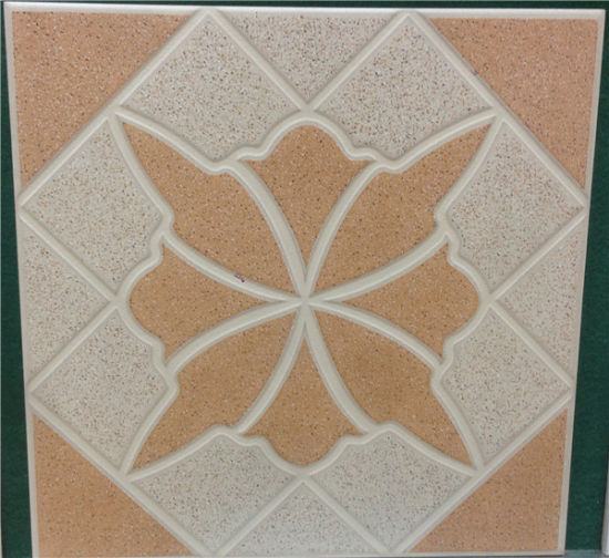 China Building Material Home Decoration Glazed Porcelain Rustic