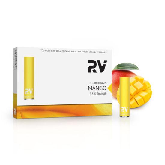 RV- Vape Pen Electronic Cigarette Classic Cartridge Mango