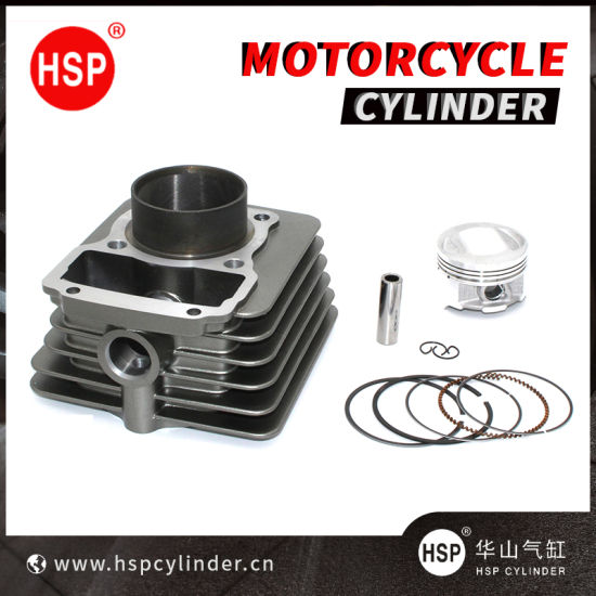 High Quality Motorcycle Parts Cylinder Block Kit for Honda CG LF155