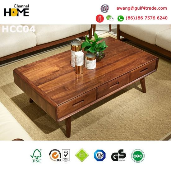 New Comfortable Harmonious and Modern Study Desk (HC-T01) pictures & photos