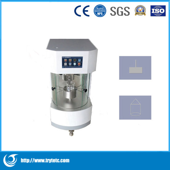 High-Performance Dynamic Surface Tension Tester/Test Instrument/Test Machine