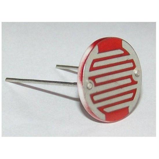 China Gl20539 20mm Ldr Photoresistor Light-Dependent Resistors ...