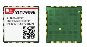 Simcom SIM7000e Lte Cat1 Module pictures & photos