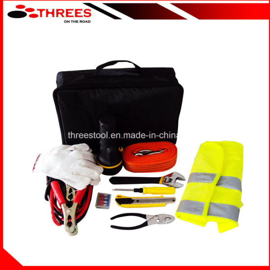 Roadside Auto Emergency Kit (ET15024)
