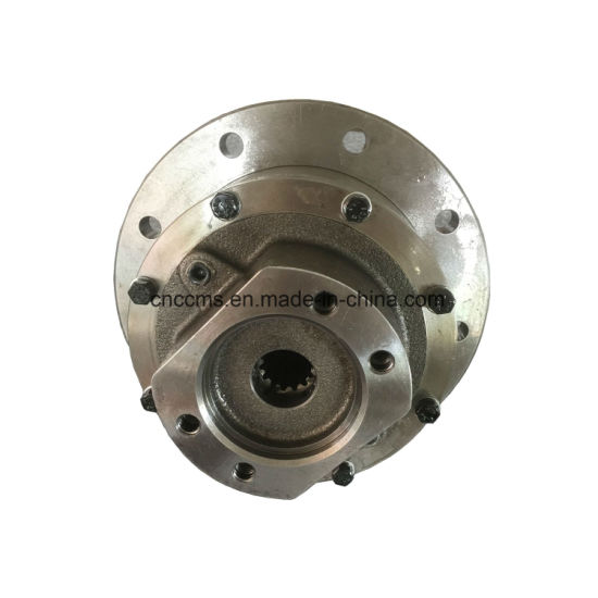 Precise Truck Gearbox for Brake pictures & photos