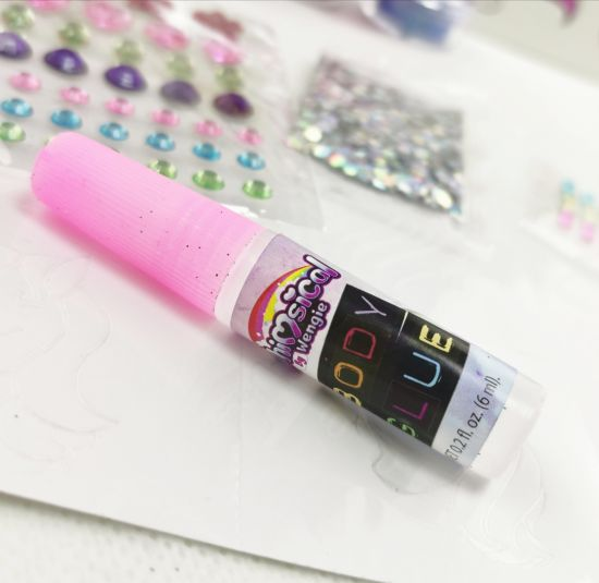 China Create Your Own Charm Body Art Diy Toy China Toy And Diy Toy Price