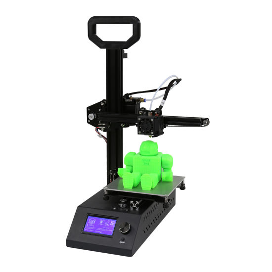 Anet A9 Low Price Desktop 3D Printer with for Education, Starter