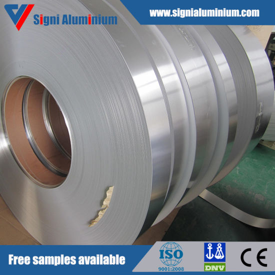 Aluminium Strip for Windings Transformers (1050, 1060, 1070, 1350)