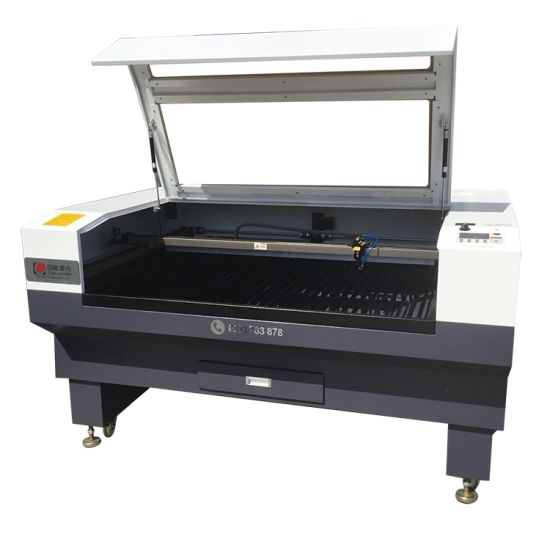 High-Precison CNC Laser Cutting Engraving Machine for Wood Acrylic Nonmetal