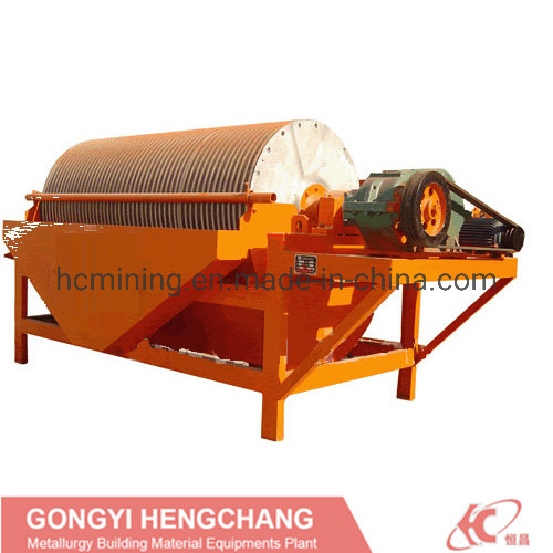 Ore Processing Line Iron Remover pictures & photos