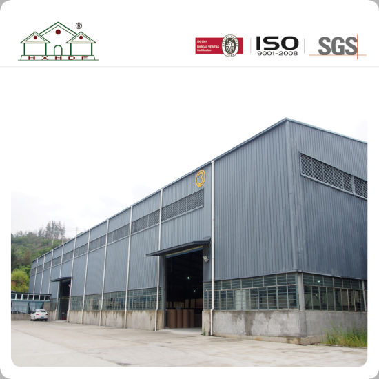 Green Comportable Steel Structure Fabricated Prefab Building House. Get  Latest Price