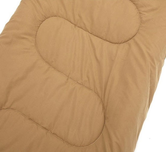 Deft Design Durable Hollow Cotton Sleeping Bag pictures & photos