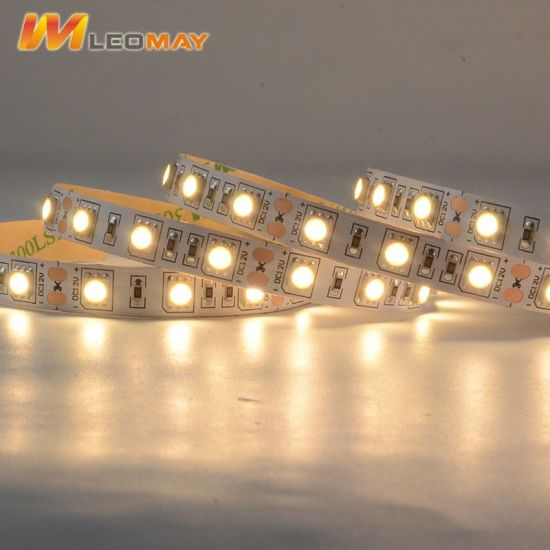 Flex LED Strip 5050 60LEDs/M 12V for Indoor Decoration LED Strip Light
