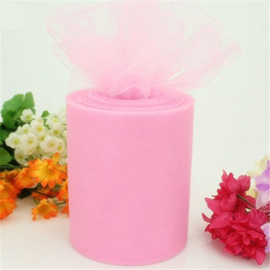 Tulle Decorations For Birthday Parties  from image.made-in-china.com