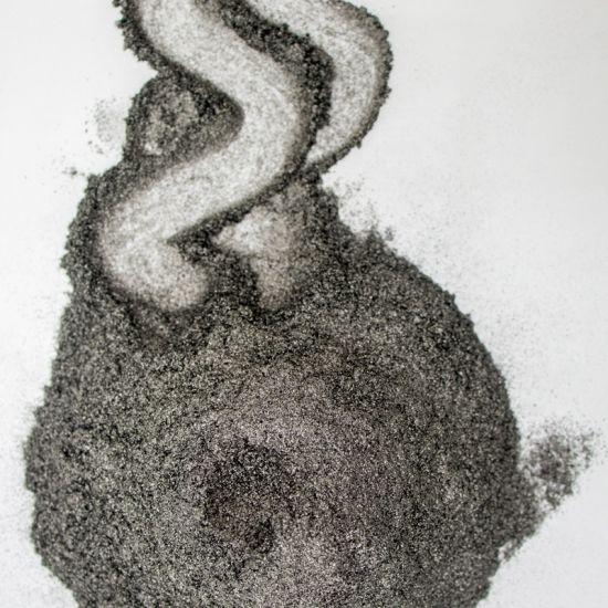 High Carbon Microcrystalline Graphite Powder 80mesh Preservative Natural Flake Graphite Power for Li-ion Battery