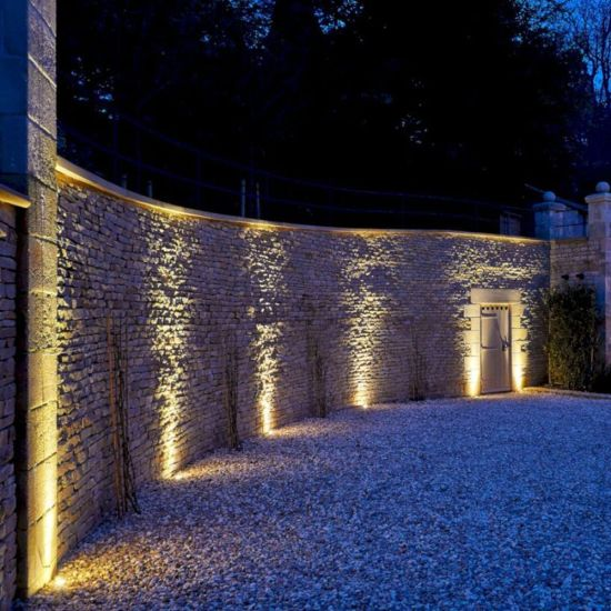 China Outdoor High Quality Solar Powered Recessed In Ground Patio Lights China Outdoor Lighting In Ground Light