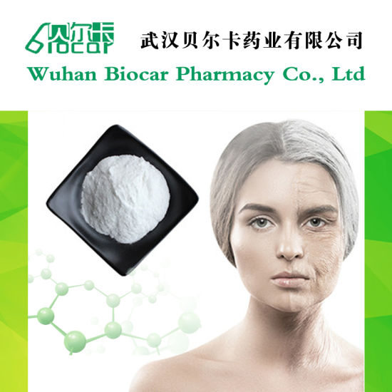 Anti Aging Cosmetic Powder Beta-Nicotinamide Mononucleotide with Factory Supplying1094-61-7