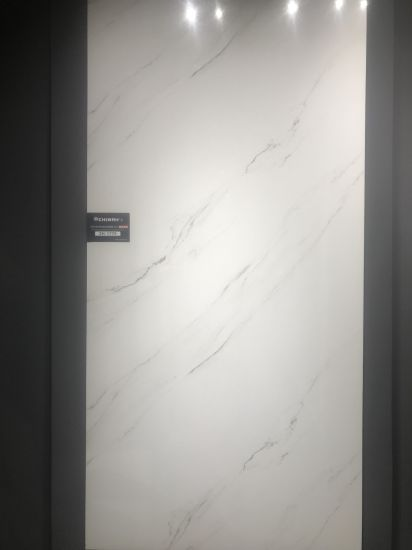 New Marble Gloss MDF Board 1220X2440X18mm for Cabinet Doors