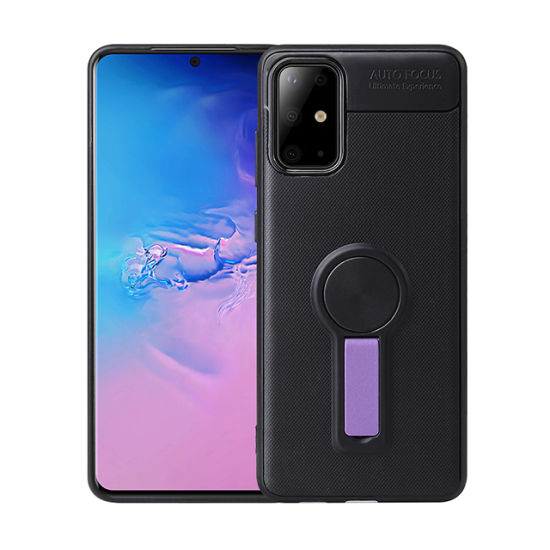 2020 New Invisible 2in1 Ring Holder Phone Case Shockproof Tpu For Xiaomi Redmi Note 8 Pro Case Back Cover China For Redmi Note 8 Back Cover And Phone Case Price Made In China Com