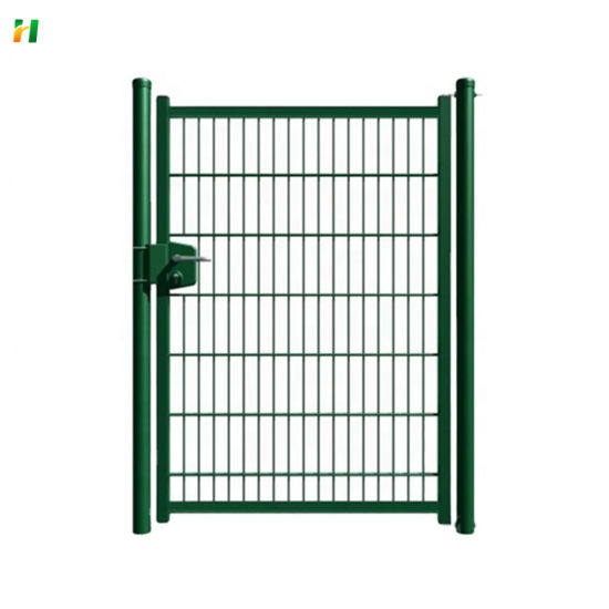 Factory Hot Sale Euro Systle Entrance Gate to The Garden Gate/Garden Gate Decorative with safety Lock