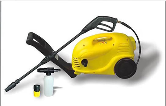 Electric High Pressure Washer (QL-2100E) pictures & photos
