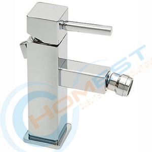 Solid Brass Square Bidet Mixer (FA2001) pictures & photos