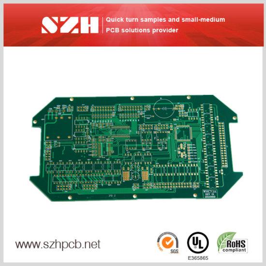 China Electronic Part Printed Circuit Board - China PCB, Circuit Board